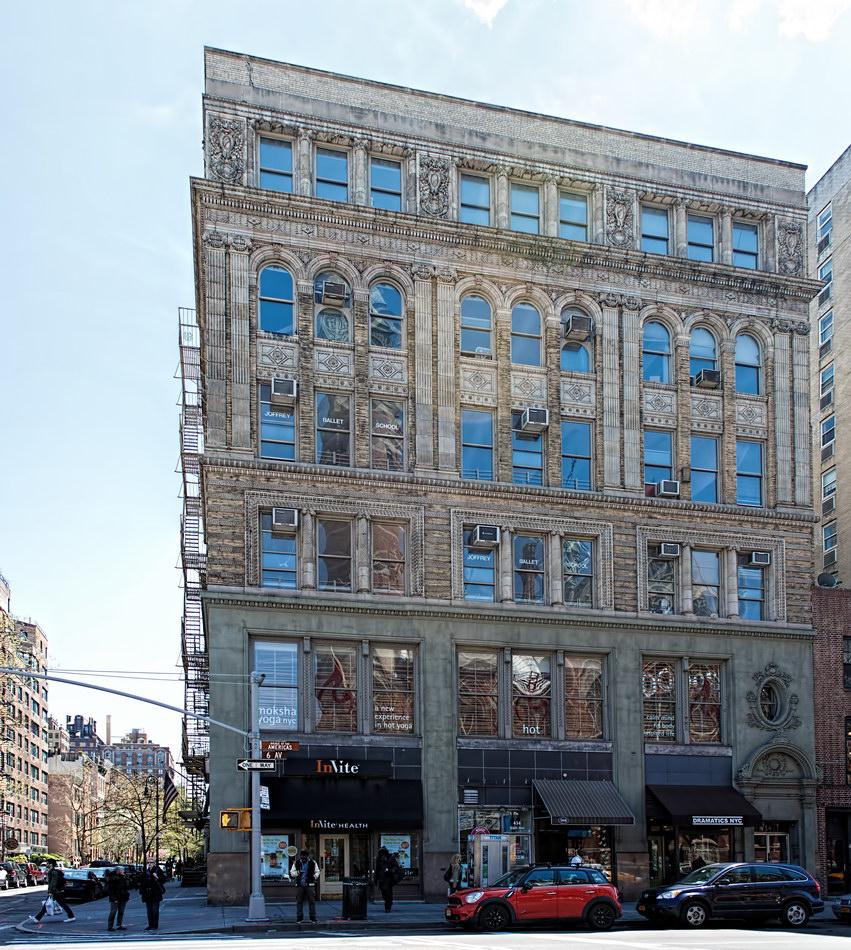 434 Sixth Avenue