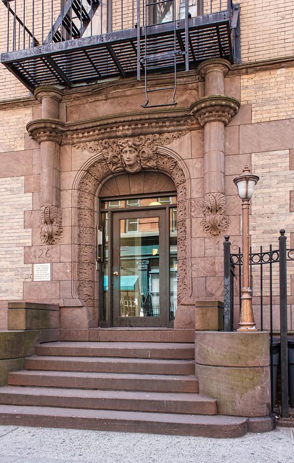 126 E 12th Street