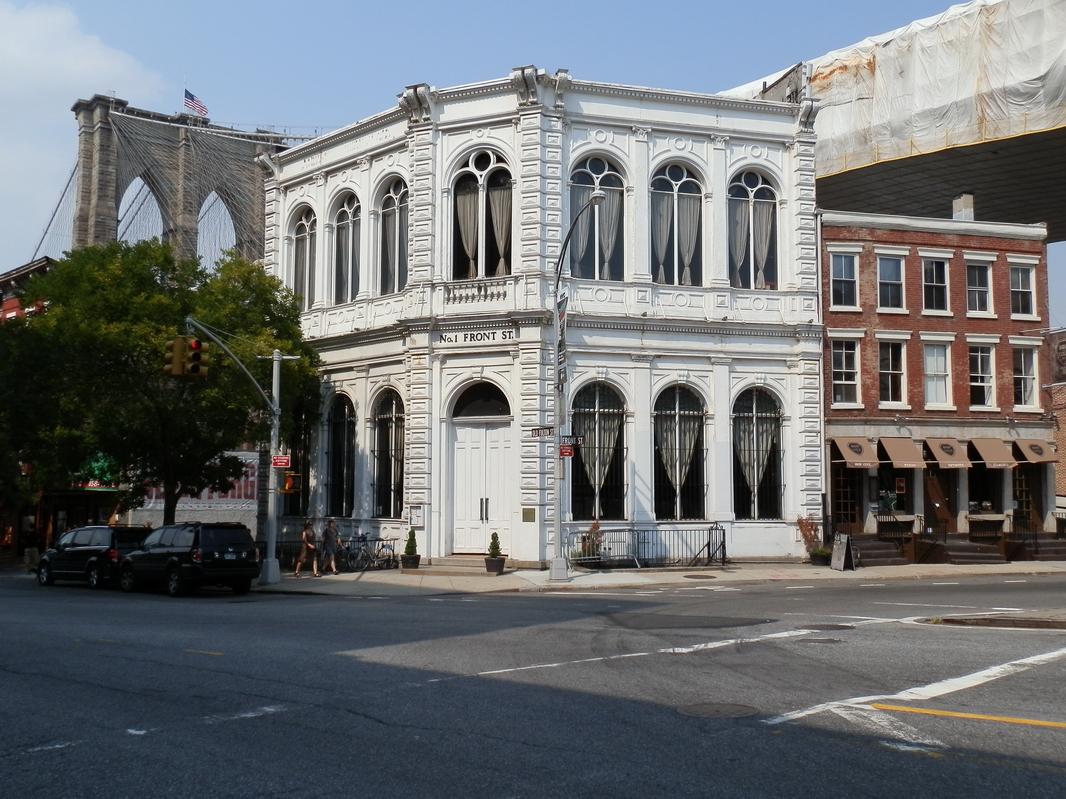 Brooklyn Heights: P9140055 [9/14/2011 1:53:23 PM]