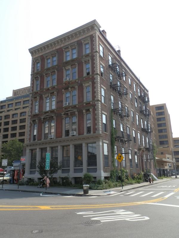 Brooklyn Heights: P9140083 [9/14/2011 2:13:59 PM]