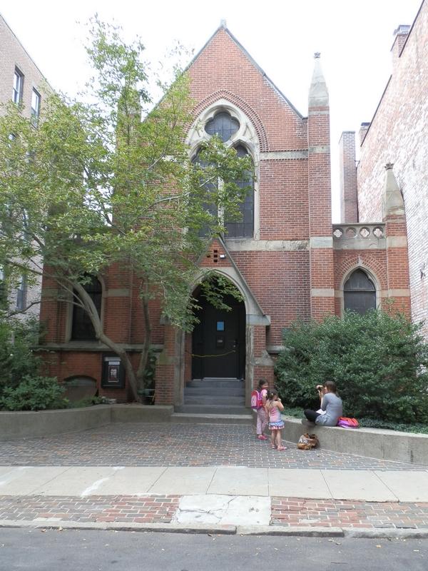 Brooklyn Heights: P9140138 [9/14/2011 3:19:45 PM]