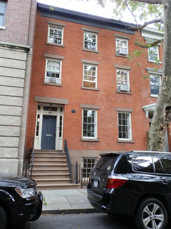 Brooklyn Heights: P9140142 [9/14/2011 3:24:04 PM]
