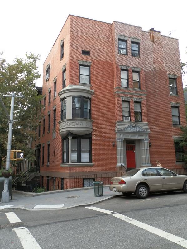 Brooklyn Heights: P9140156 [9/14/2011 3:37:27 PM]