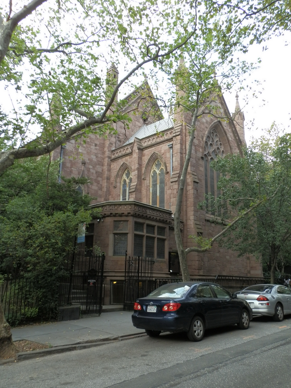 Brooklyn Heights: P9140158 [9/14/2011 3:38:50 PM]