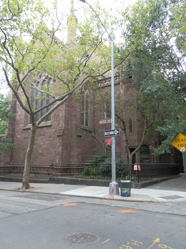 Brooklyn Heights: P9140159 [9/14/2011 3:41:02 PM]
