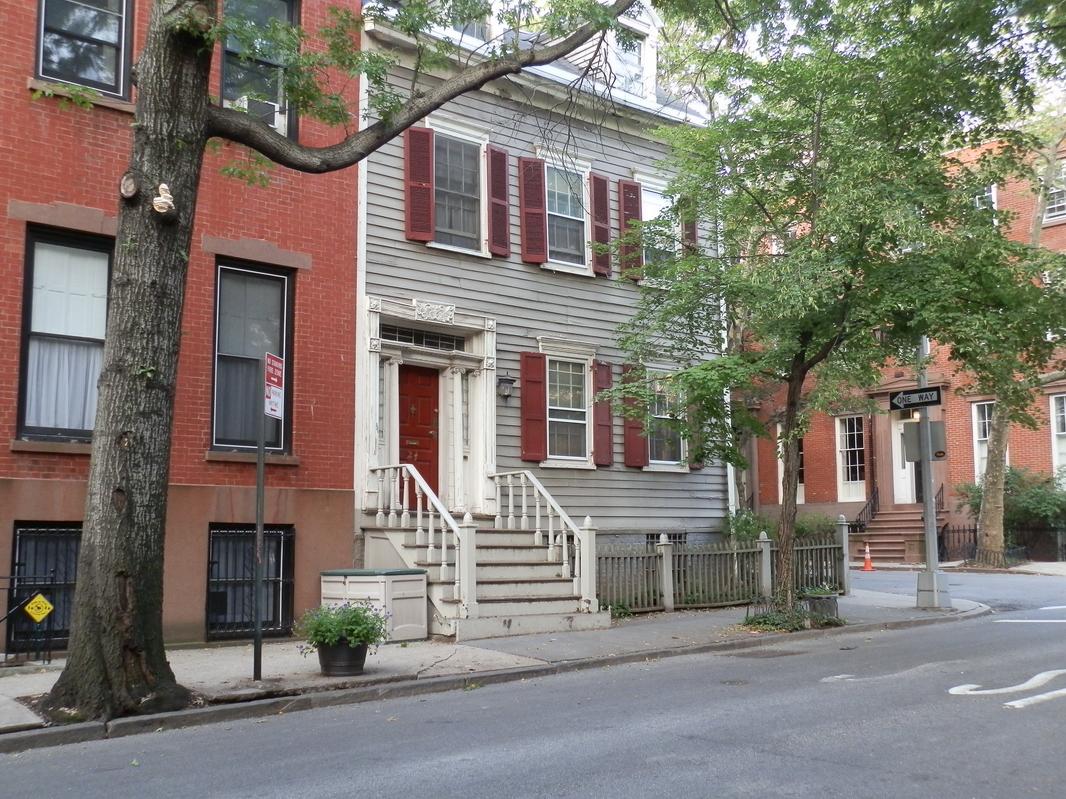 Brooklyn Heights: P9150008 [9/15/2011 7:44:33 AM]