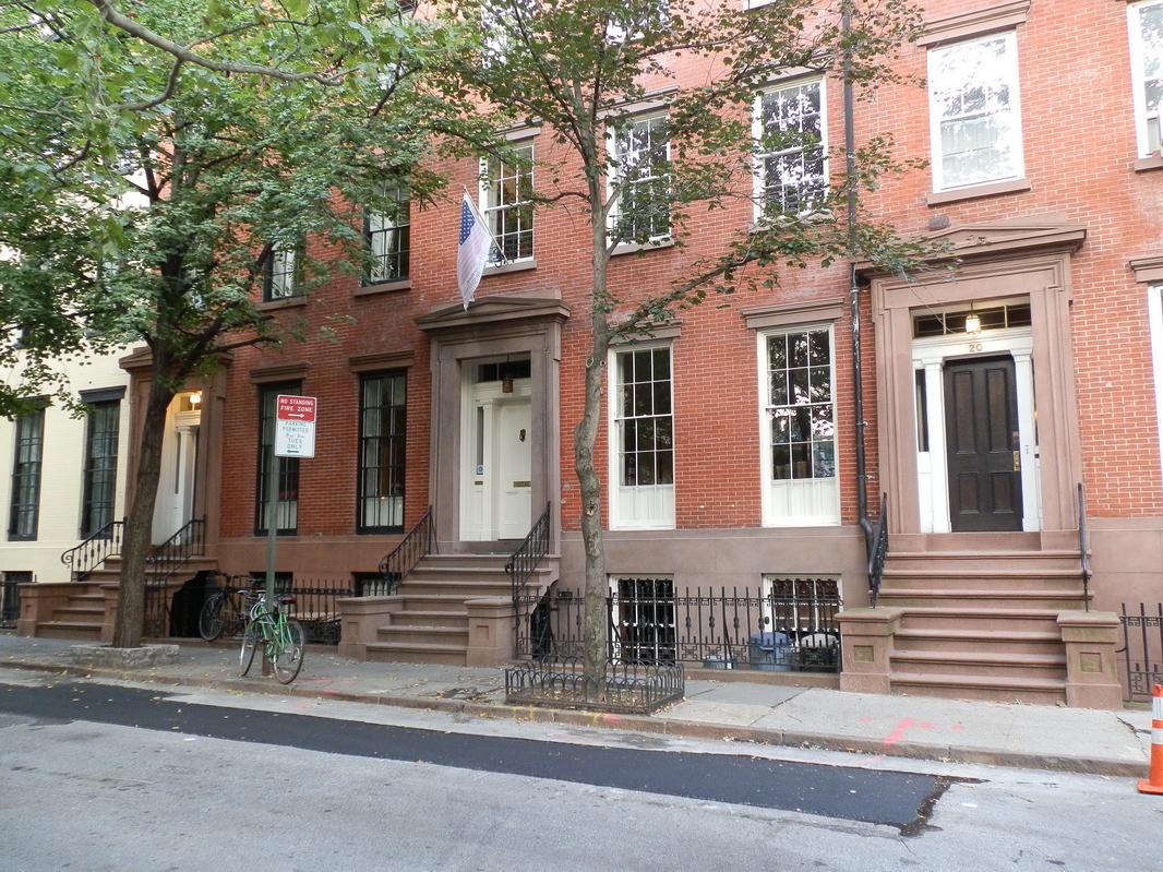 Brooklyn Heights: P9150011 [9/15/2011 7:47:05 AM]