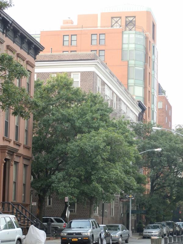 Brooklyn Heights: P9150050 [9/15/2011 8:27:53 AM]