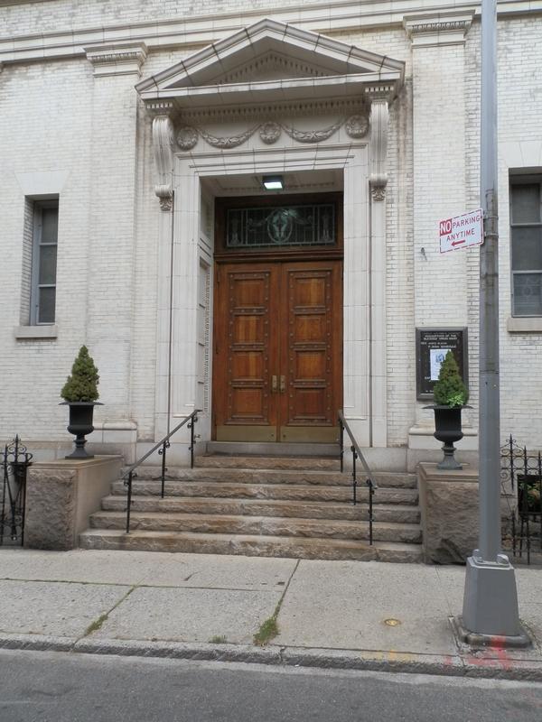 Brooklyn Heights: P9150081 [9/15/2011 8:59:11 AM]
