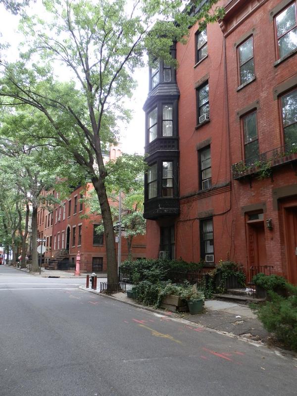 Brooklyn Heights: P9150088 [9/15/2011 9:04:41 AM]