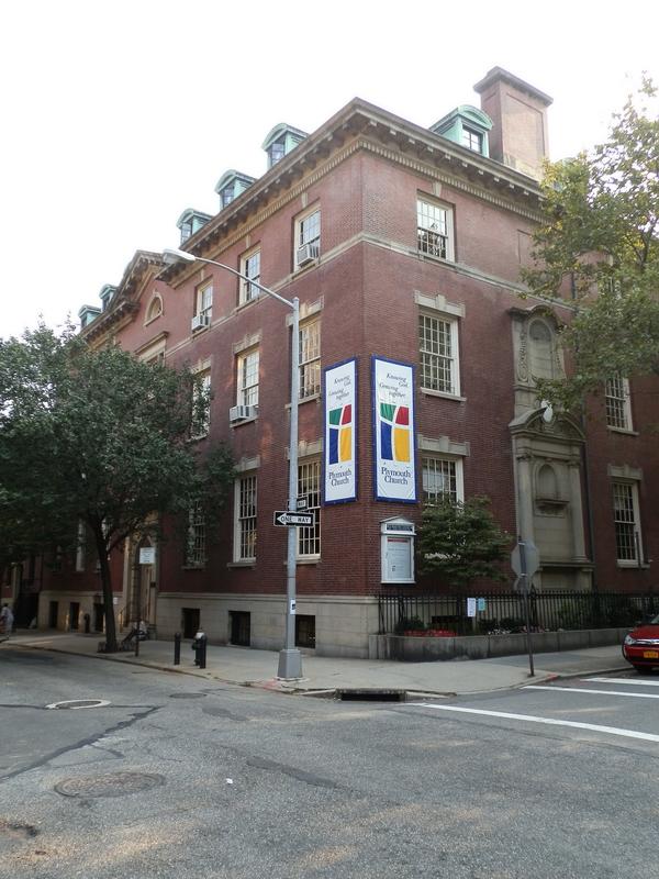 Brooklyn Heights: P9150107 [9/15/2011 9:19:58 AM]