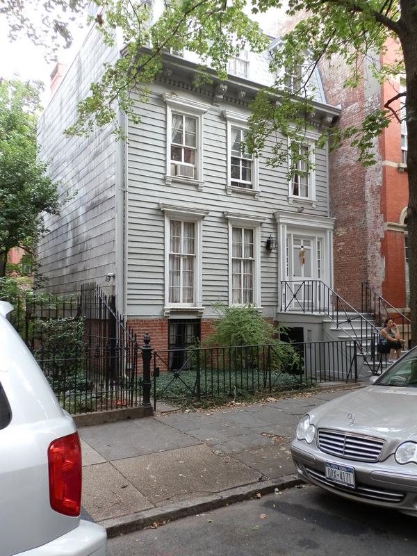 Brooklyn Heights: P9150122 [9/15/2011 9:36:51 AM]