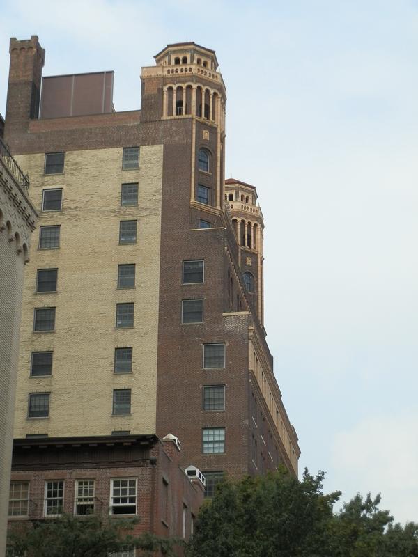 Brooklyn Heights: P9150137 [9/15/2011 9:50:54 AM]