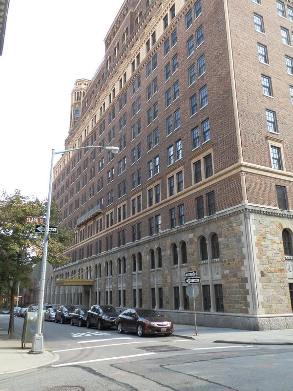 Brooklyn Heights: P9150167 [9/15/2011 10:22:52 AM]