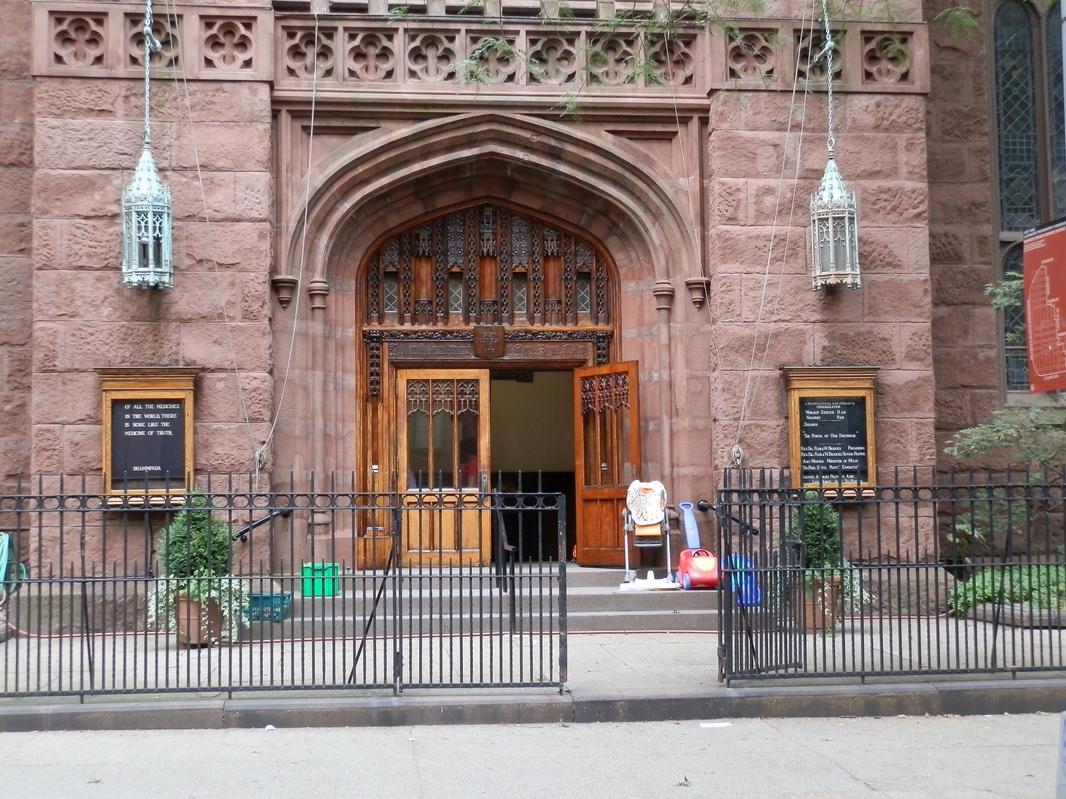 Brooklyn Heights: P9150181 [9/15/2011 10:38:16 AM]