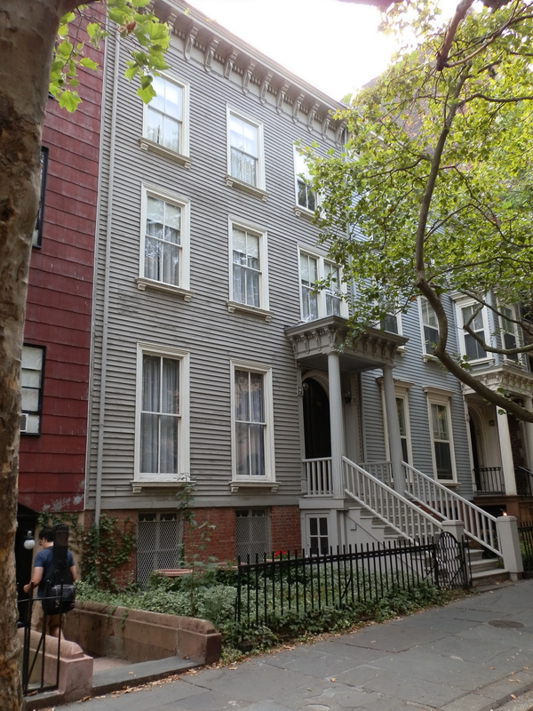 Brooklyn Heights: P9150189 [9/15/2011 10:44:30 AM]