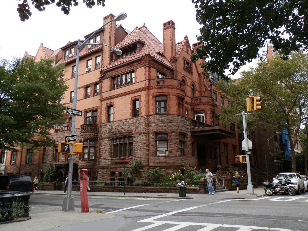 Brooklyn Heights: P9150204 [9/15/2011 10:56:27 AM]