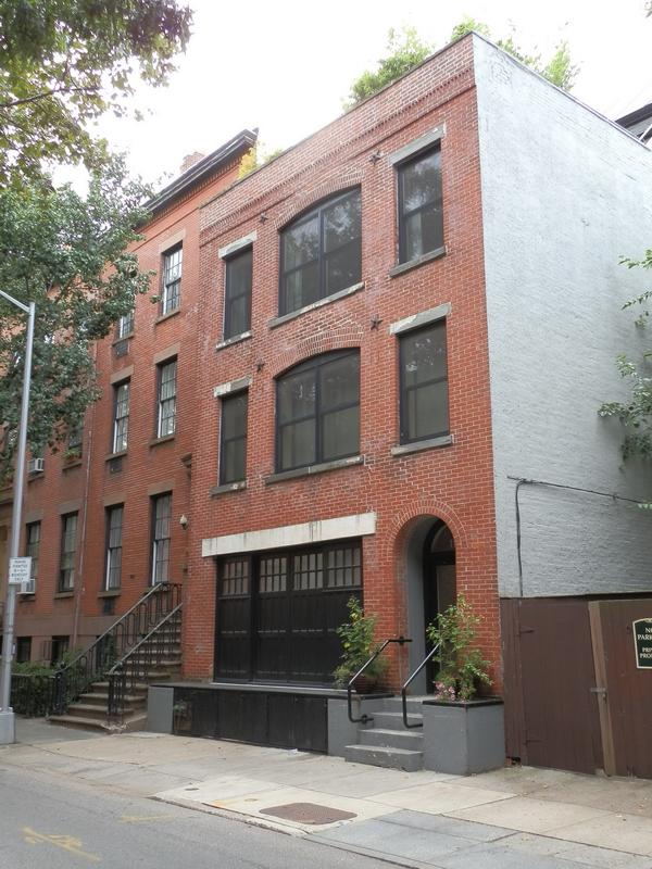 Brooklyn Heights: P9150234 [9/15/2011 11:31:55 AM]