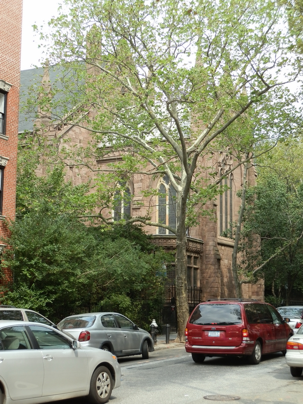 Brooklyn Heights: P9150243 [9/15/2011 11:41:36 AM]