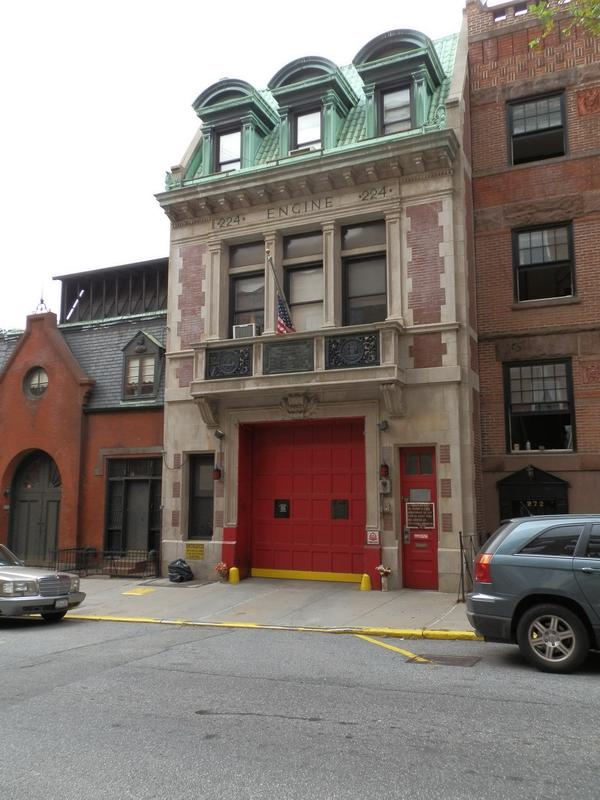 Brooklyn Heights: P9150246 [9/15/2011 11:46:26 AM]