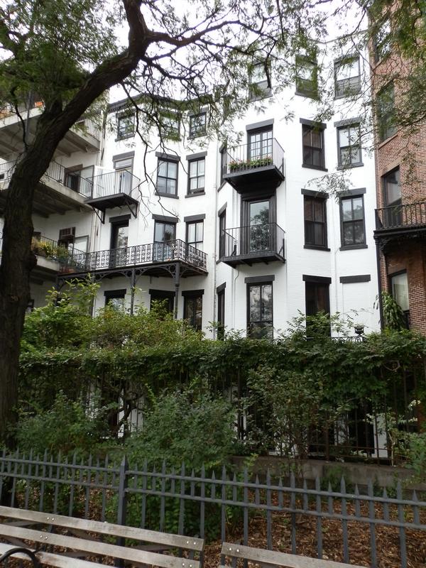 Brooklyn Heights: P9150263 [9/15/2011 12:27:49 PM]