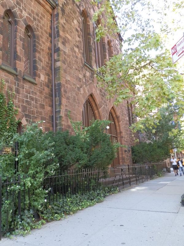 Brooklyn Heights: P9160011 [9/16/2011 9:45:13 AM]