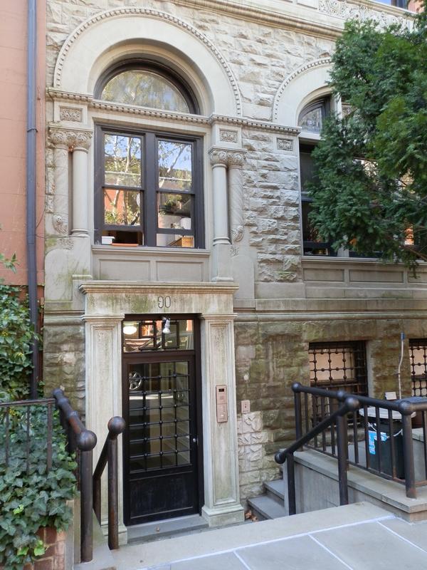 Brooklyn Heights: P9160030 [9/16/2011 10:01:40 AM]