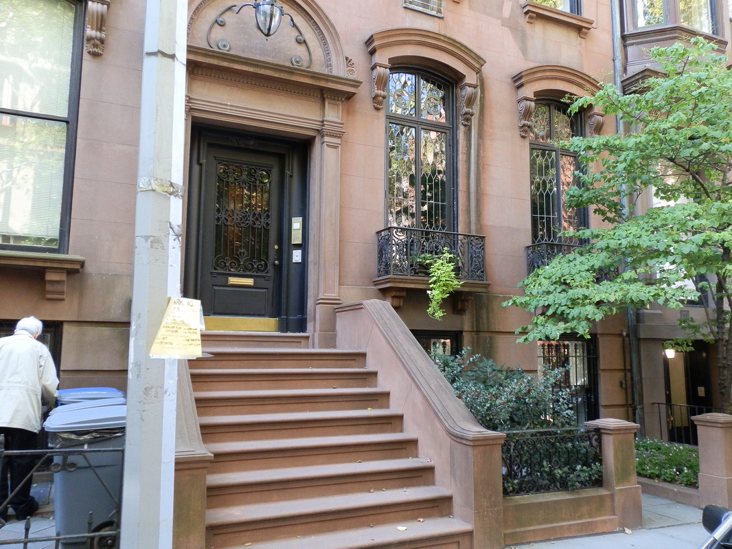 Brooklyn Heights: P9160055 [9/16/2011 10:20:58 AM]