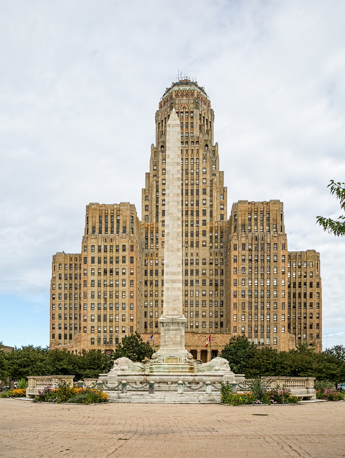 New York Architecture Photos Buffalo City Hall Math Wallpaper Golden Find Free HD for Desktop [pastnedes.tk]