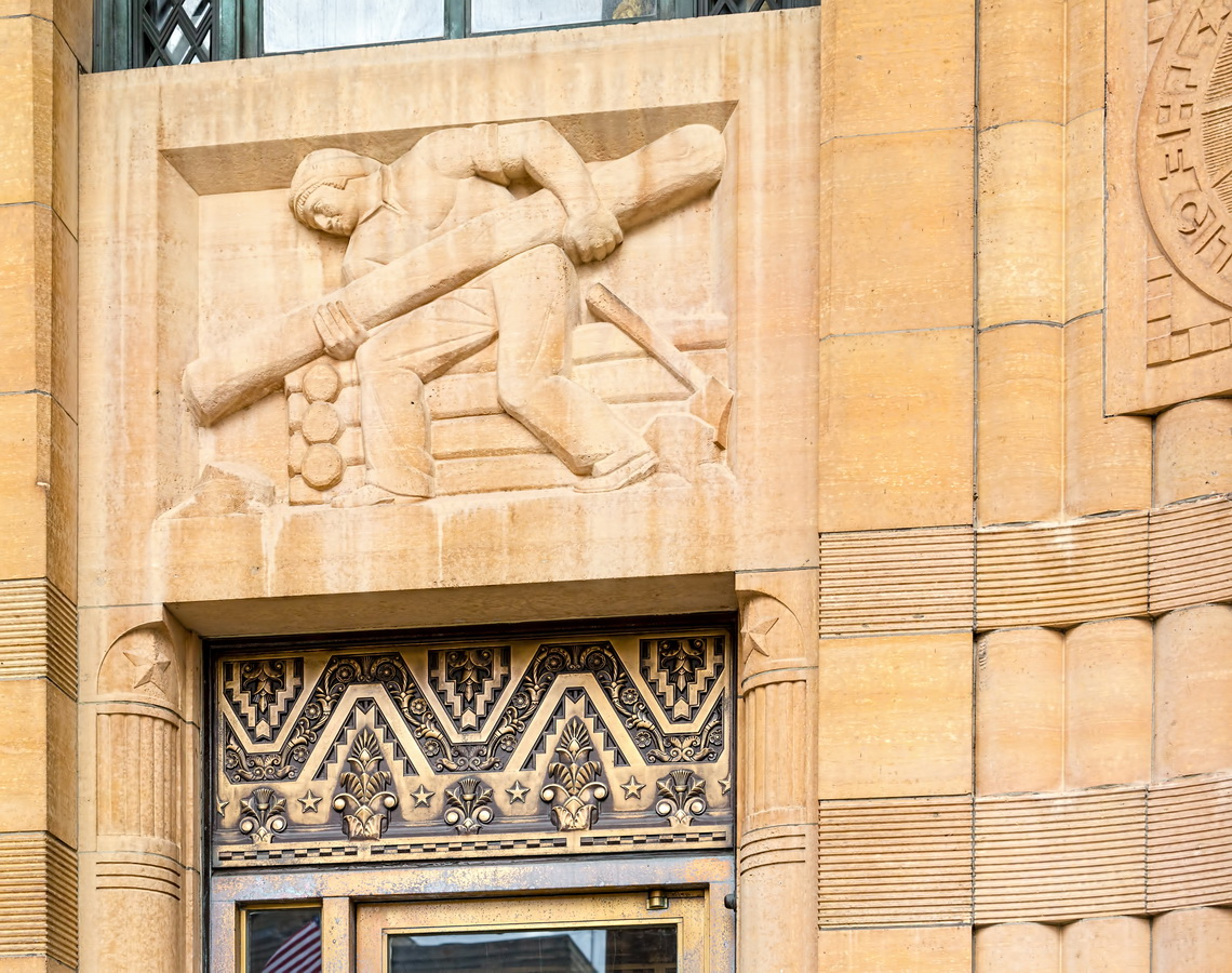 Art Deco Archives » NewYorkitecture