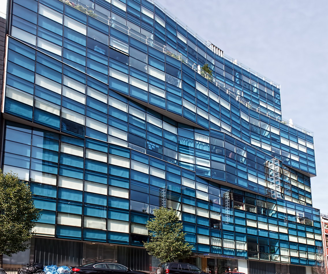 Architecture of New York City  Wikipedia