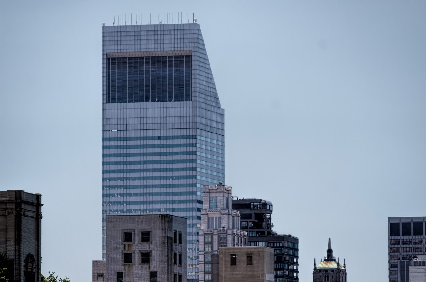 Citigroup Center aka 601 Lexington Avenue