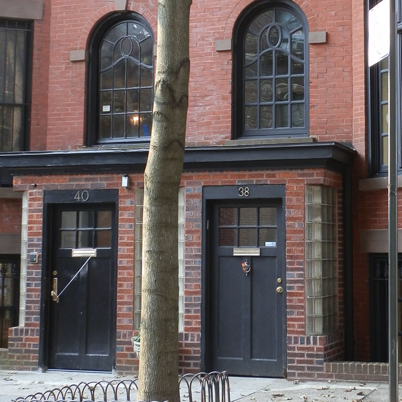 Doors of Brooklyn: d13 []