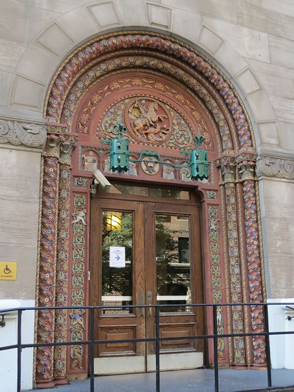 Doors of Manhattan: d68 []