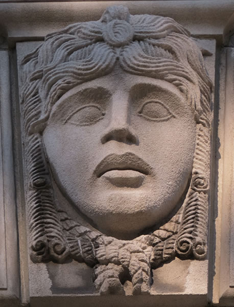 Faces of Manhattan: Face53 []