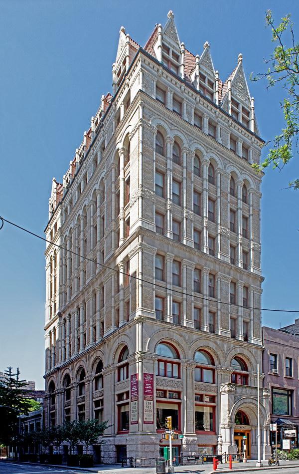 Franklin Trust Company Building