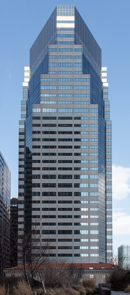 1 Financial Square