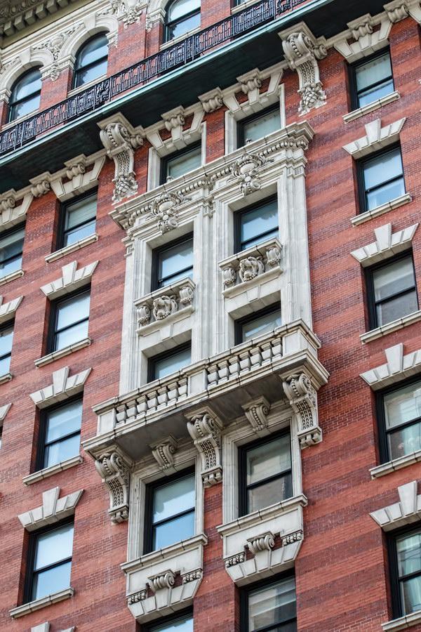 Grand Madison Apartments