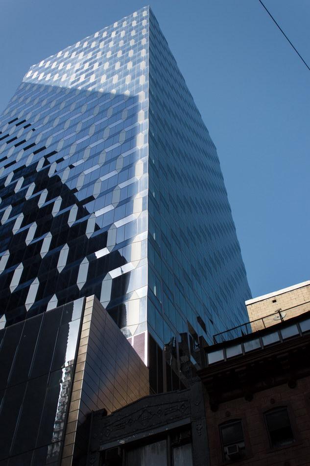 New York Architecture Photos International Gem Tower