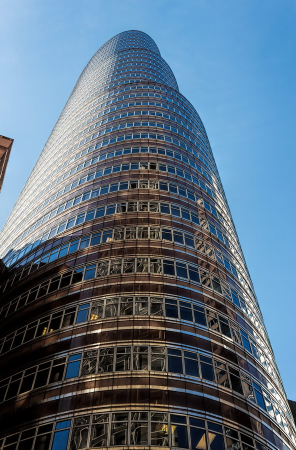 New York Architecture Photos Lipstick Building
