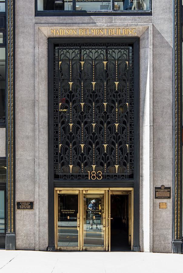 Madison Belmont Building