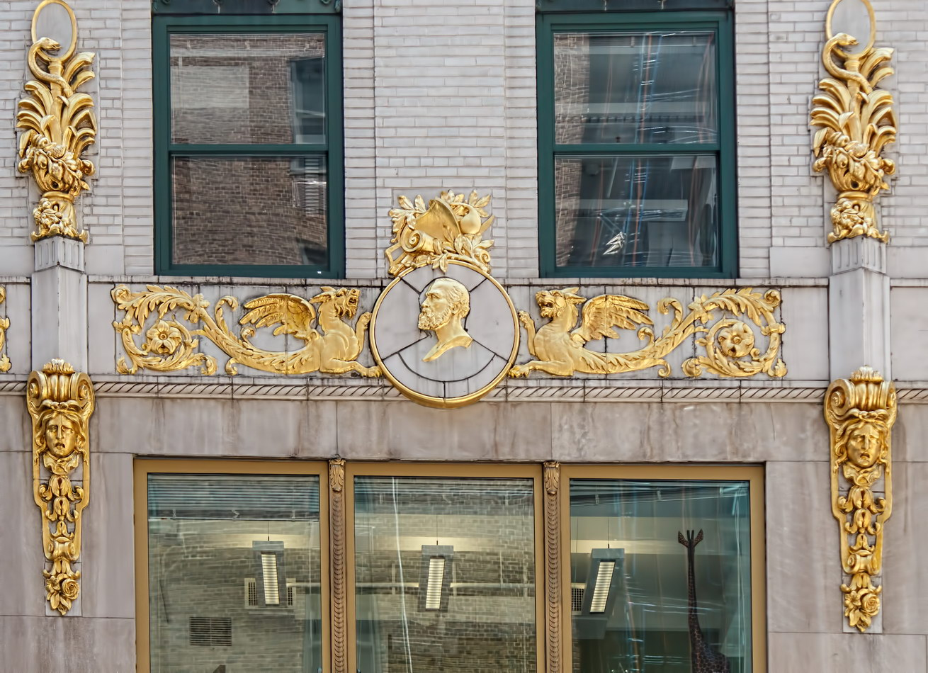 57 W 57th Street Archives 187 Newyorkitecture