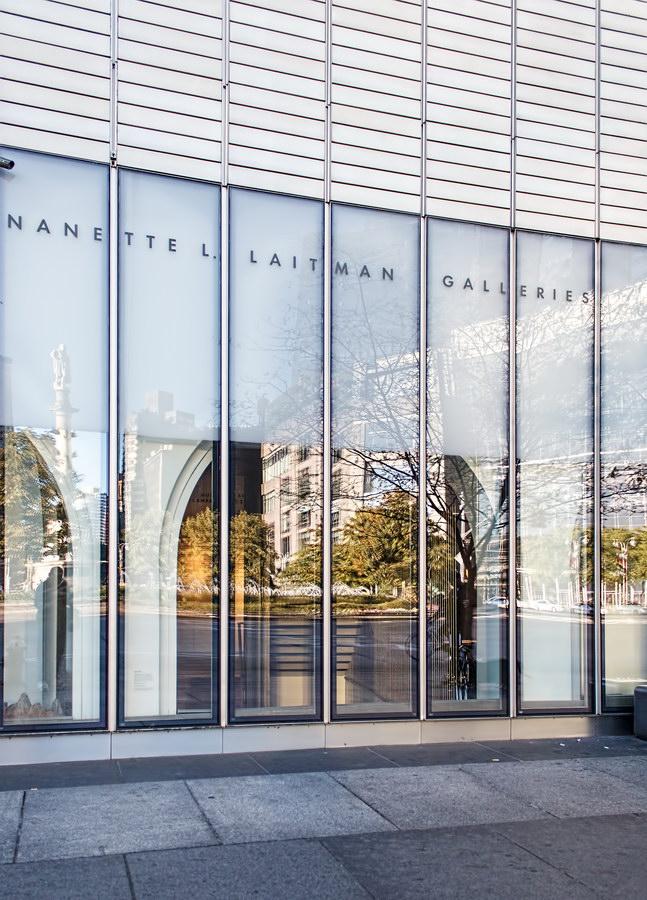 Museum of Arts & Design