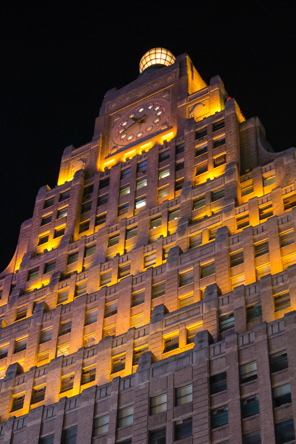 Paramount Building