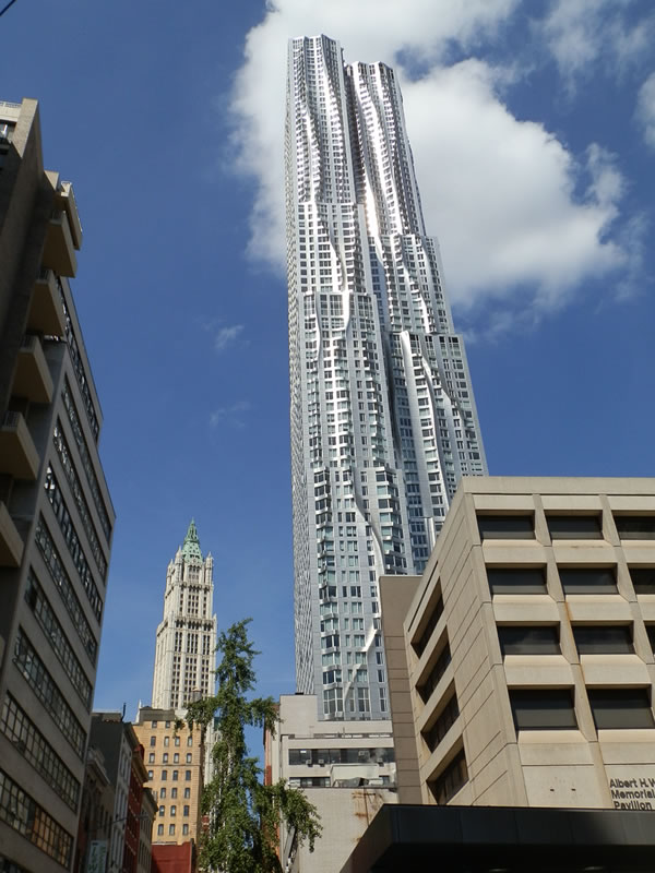 New York by Gehry: NYG_0014 []