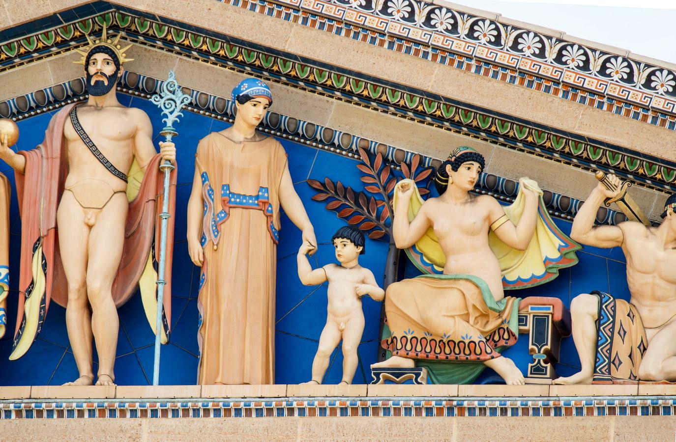 Philadelphia Museum of Art