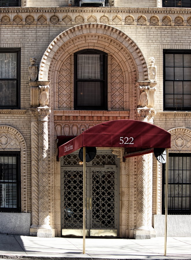 New York Architecture Photos Rosario Candela