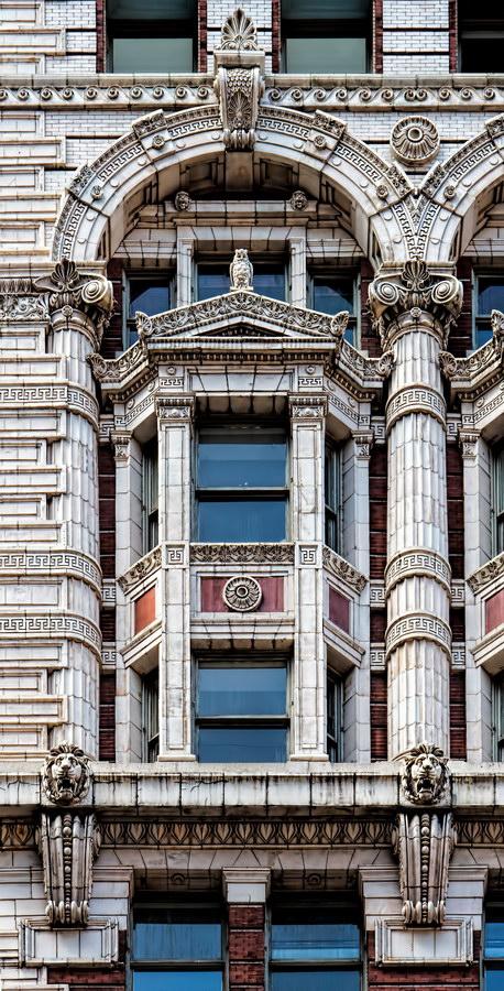 St. James Building