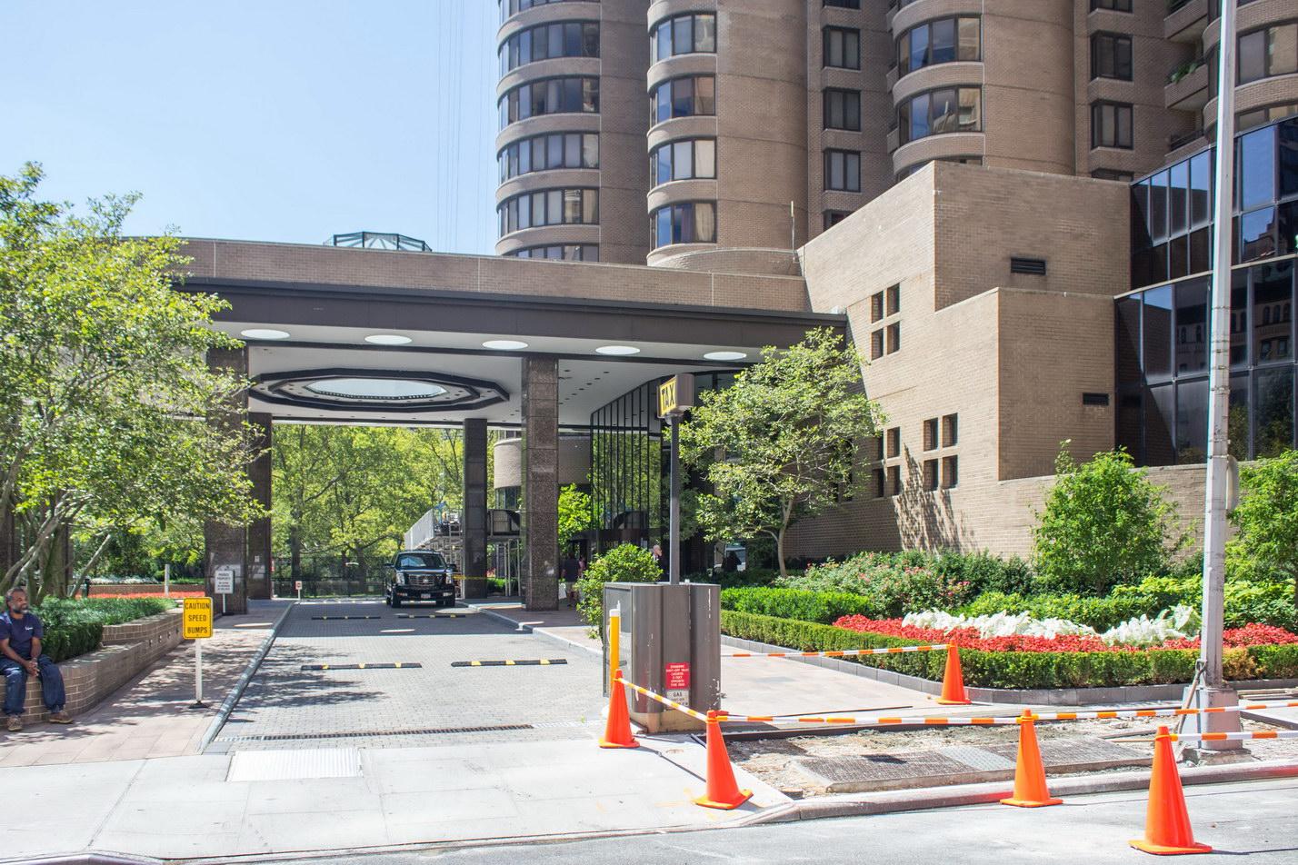 The Corinthian condominiums - 330 E38th Street