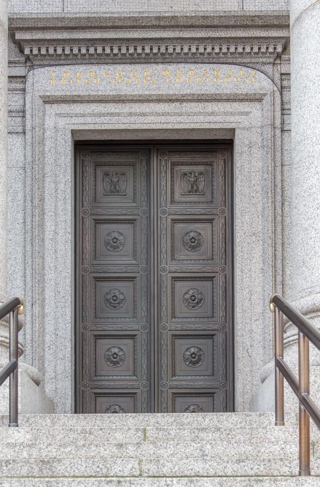 [Thurgood Marshall Courthouse] IMG_5533 11/20/2012 10:44:25 AM